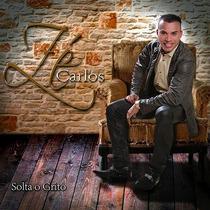 Cd Zé Carlos - Solta O Grito ( Bônus Playback)