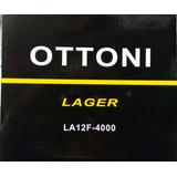 Molinete Ottoni La12f - 4000 3 Rol