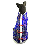 Disfraz Para Perro Pegasus Perro Traje Chino Año Nuevo Esti