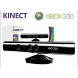 Kinect Completa Con 4 Juegos Xbox 360 Original Sin Destraba