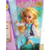 Muñeca Articulada Hija Cenicienta Stylo Ever After Hight