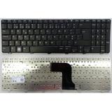 Teclado P/ Dell Inspiron 15r N5010 M5010 433xp 0433xp