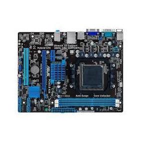 Kit Asus M5a78l-m Lx3 + Fx 6100 3,3 Ghz + 4 Gb Ddr3 +cooler