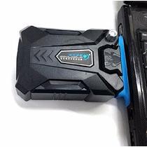 Cooler Exaustor Retirar Ar Quente De Dentro Do Notebook Cool