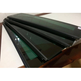 Vidros Do Meio Teto Solar Fiat Stilo** Vendo Individual
