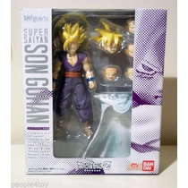 Dragon Ball S.h. Figuarts Son Gohan Dragon Ball Z Kai