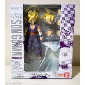Dragon Ball S.h. Figuarts Son Gohan Dragon Ball Z Kai