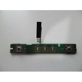 Botão Power E Home Notebook Dell Inspiron 1525 48.4w004.011