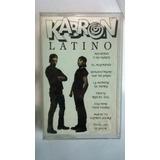 Kabron Latino, Casset