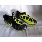 Nike Total 90 Original 38 Br Profissional Fibra De Carbono