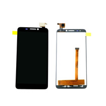 Pantalla Lcd Y Touch Screen Alcatel One Touch Ot 6030 Idol