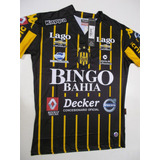 Camiseta Olimpo De Bahia Blanca Kappa 2015 Titular Original