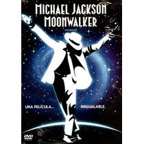 Dvd Moonwalker ( 1988 ) - Colin Chilvers