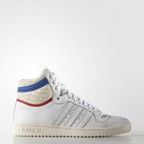 Zapatillas Adidas Originals Top Ten Hi Clean Iconics (75324)