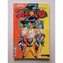 Manga Dragon Ball Z 29 Ed. Conrad Tenho Mais Edições
