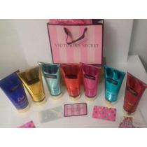 Cremas Y Splas Victoria Secret Originales