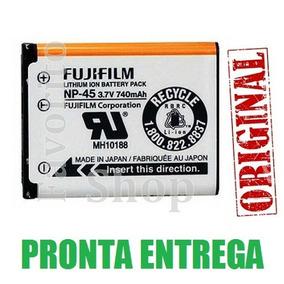 Np* Bateria Original Fujifilm Finepix L30 L50, L55, Jv300