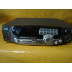 Videoke Raf Vmp-3.700 - Impecavel - U.dono - C/ 200 Musicas.