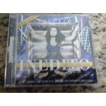 Cd+dvd Laura Pausini Inédito Special Edition Lacrado Novo!