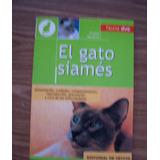 El Gato Siamés-ilust Encolor-aut-amelia Murante-ed-de Vecchi