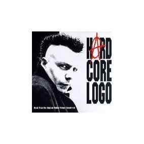 Cd Hard Core Logo: Music From The Original Motion Picture So