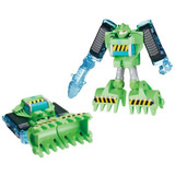 Heroes Playskool Transformers Rescue Bots Boulder A2771