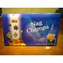 Sahumerios Nag Champa Raj Importado Por Mayor - 12 Cajas