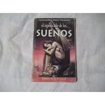 Libro El Significado De Los Sueños Vol 2 De La A A La Z.
