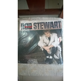 Lp Vinil Rod Stewart Every Beat Of My Heart Única Dona 1986