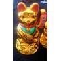 Gato Da Sorte Chinês Chama $dinheiro$ Japones China Hachi8 !