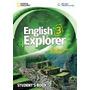 Libro English Explorer 3 - Sb + Multirom