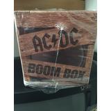 Acdc Boom Box