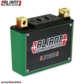 Bateria De Litio Aliant Ylp14 12 Volts 14 Amperes