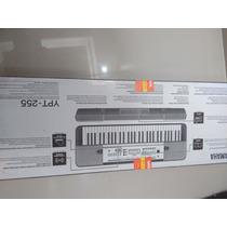 Ypt 255 Yamaha (novo)