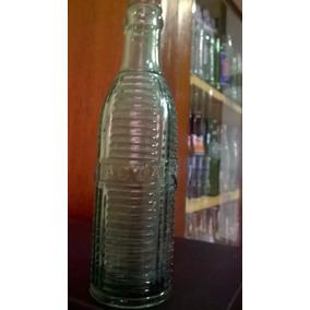Garrafa Antiga Refrigerante - Procuro Guarana Lacta E Outras