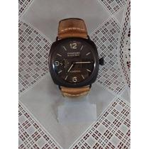 Panerai 505 Cerámica Año 2014 Troco Rolex , Cartier , Tag