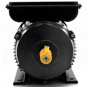 Motor Elétrico 3 Cv Bifasico 220 Volts Alta Rotação 3500 Rpm