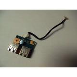 Acer-aspire-5536 Tarjeta Dual Usb 50.4cg05.011