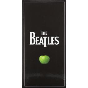 The Beatles Boxset Coleccion 13 Cds Remasterizados + Dvd