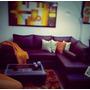 Hermoso Sofá Moderno