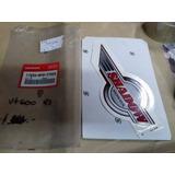 Calco De Tanque De Honda Shadow Vlx600 Ano 93 Original