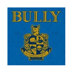 Ps3 Bully Ps2 Classic A Pronta Entrega