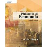 Principios De Economía N. Gregory Mankiw 7ª Edición