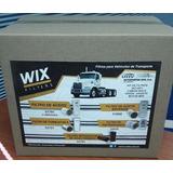 Kit De Filtros Wix Para Camion Mack, Vision Y Granite