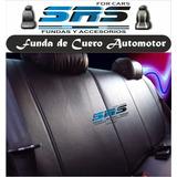 Fundas Cubre Asientos Cuero Automotor Peugeot 206 Srs