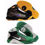 Botas Nike Kobe 5 Elite Zoom Zapatillas Tenis Originales