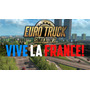 Euro Truck Simulator 2 Vive La France Dlc Pc Steam Original