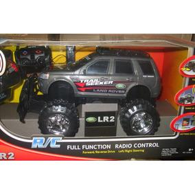 Carro Rc Nikko New Bright Land-rover