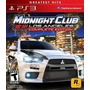 Midnight Club Los Angeles Complete Edition Ps3 Bestgames