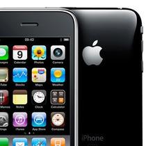 Iphone 3 Gs Excelente Estado Funcionando Perfecto Liberado!!